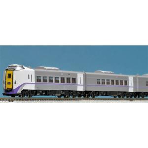 トミックス (再生産)(N) 98232 キハ261 1000系特急ディーゼルカー(新塗装)3両基本セット 返品種別B|joshin