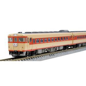トミックス (N) 98435 国鉄 キハ56-200系急行ディーゼルカーセット(4両) 返品種別B