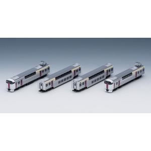 トミックス (N) 98444 JR 215系近郊電車(2次車)基本セット(4両) 返品種別B