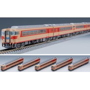 トミックス (N) 98446 名鉄キハ8200系(北アルプス)セット(5両) 返品種別B