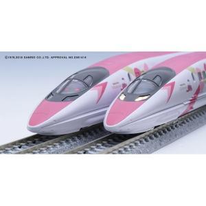 トミックス (N) 98662 JR 500-7000系山陽新幹線(ハローキティ新幹線)セット(8両) 返品種別B|joshin