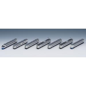 トミックス (N) 98750 JR 485系特急電車(スーパー雷鳥)基本セットA(7両) 返品種別...