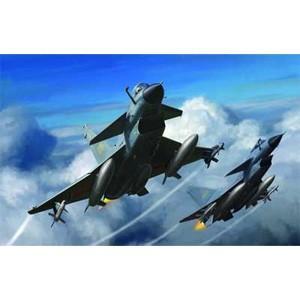 ブロンコモデル 中国空軍 J-10A 単座 ジェット戦闘機(1/48スケール CBF48004)の商品画像|ナビ