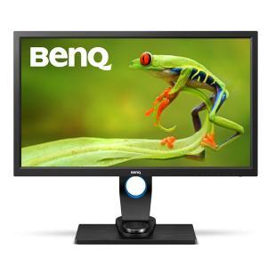 BenQ(ベンキュー) 27型ワイド 液晶ディスプレイ カラーマネジメントディスプレイ SW2700...