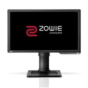 BenQ 24型ワイド 液晶ディスプレイ ZOWIE XL2411P 返品種別A|joshin