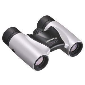 オリンパス 双眼鏡「Trip light 8×21 RC II」(パールホワイト)(倍率8倍) 8X...