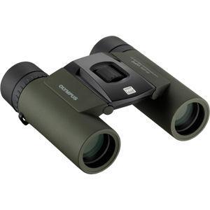 オリンパス ダハプリズム式双眼鏡「8x25 W...の関連商品2