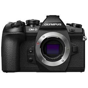 オリンパス ミラーレス一眼カメラ「OM-D E-M1 MarkII」ボディ OM-D E-M1 MA...