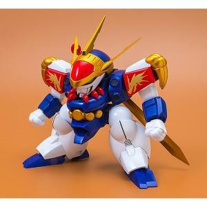 マックスファクトリー PLAMAX MS-02 龍神丸(魔神英雄伝ワタル)プラモデル 返品種別B joshin