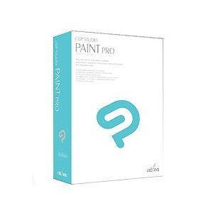 セルシス CLIP STUDIO PAINT PRO パッケージ版 返品種別B