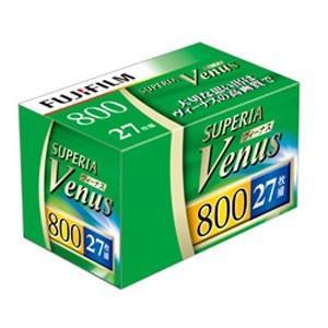 在庫状況:最短24時間以内出荷/◆Venus 800 S 27枚撮り/[VNS800S27EX1]