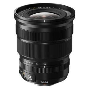 富士フイルム フジノンレンズ XF10-24mm F4 R OIS ※富士フイルムXマウント用レンズ...