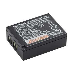 在庫状況:在庫僅少/◆充電式バッテリー(NP-W126S)/[FNPW126S]