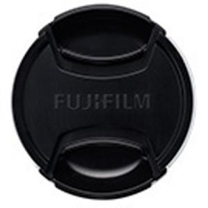 富士フイルム レンズキャップ「FLCP-52 II」 FLCP-52-2 返品種別A