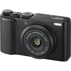 富士フイルム デジタルカメラ「XF10」(ブラック) FXF10-B 返品種別A