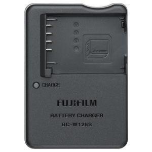 富士フイルム バッテリーチャージャー「BC-W126S」(「X-T3」専用) FBC-W126S 返...