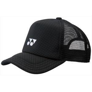 ヨネックス メッシュキャップ ユニセックス(ブラック) テニス アクセサリ・小物 YONEX 40007 007 返品種別A|joshin