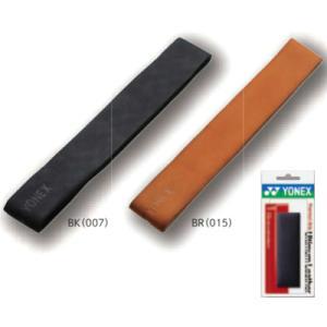 ヨネックス プレミアムグリップ アルティマムレザー(ブラック) YONEX AC221 007 返品...