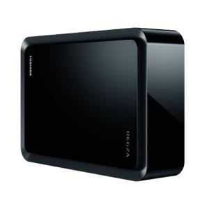 東芝 タイムシフトマシン対応 USBハードディスク(2TB) TOSHIBA REGZA Vシリーズ THD-200V2 返品種別A|joshin