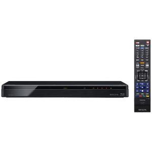 東芝 3TB HDD/ 3チューナー搭載3D対応ブルーレイレコーダー TOSHIBA REGZA レグザブルーレイ DBR-T3008 返品種別A|joshin