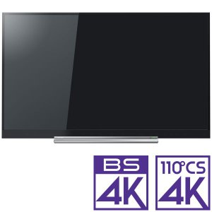 (標準設置 送料無料 Aエリアのみ) 東芝 49V型地上・BS・110度CSデジタル4Kチューナー内蔵 LED液晶テレビ (別売USB HDD録画対応)REGZA 49Z720X 返品種別A|joshin