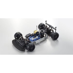 京商 1/ 8 エンジンRC組立キット GP 4WD ツーリングカー インファーノGT3(33010)ラジコン 返品種別B joshin
