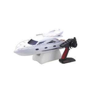 京商 電動RCボート EPマジェスティ600 r/ s KT-231P+付(40133)ラジコン 返品種別B
