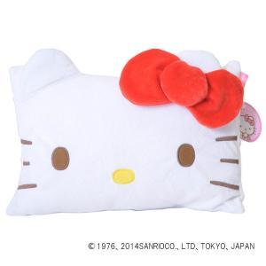 モリシタ Disney ジュニア枕 ダイカット (キティ) 4620053 返品種別A joshin