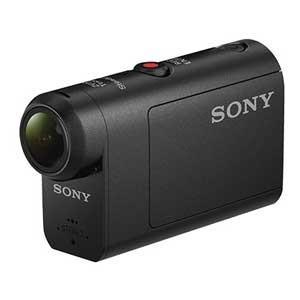 ソニー デジタルHDビデオカメラ「HDR-AS50」 アクションカム HDR-AS50 返品種別A|joshin