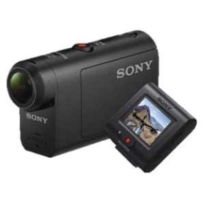 ソニー デジタルHDビデオカメラ「HDR-AS50R」※ライブビューリモコンキット同梱モデル アクションカム HDR-AS50R 返品種別A|joshin