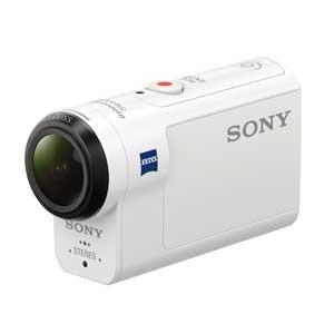 ソニー デジタルHDビデオカメラ「HDR-AS300」 アクションカム HDR-AS300 返品種別A|joshin