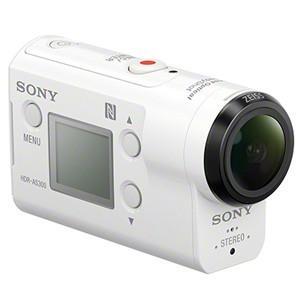ソニー デジタルHDビデオカメラ「HDR-AS...の詳細画像1