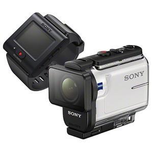 ソニー デジタルHDビデオカメラ「HDR-AS...の詳細画像2
