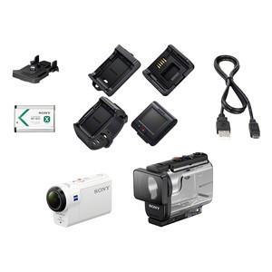 ソニー デジタルHDビデオカメラ「HDR-AS...の詳細画像3
