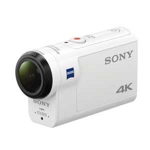 ソニー デジタル4Kビデオカメラ「FDR-X3000」 アクションカム FDR-X3000 返品種別A|joshin