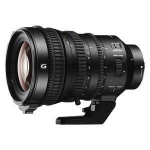 ソニー E PZ 18-110mm F4 G OSS ※Eマウント用レンズ(APS-Cサイズミラーレ...