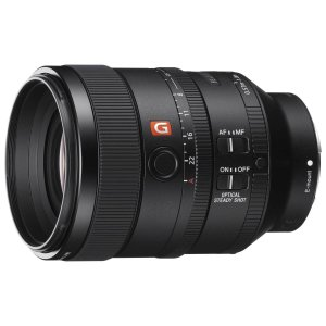 ソニー FE 100mm F2.8 STF GM OSS ※FEマウント用レンズ(フルサイズミラーレ...