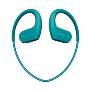 ソニー ウォークマン WS620シリーズ 4GB(ブルー) SONY Walkman NW-WS623 L 返品種別A|joshin