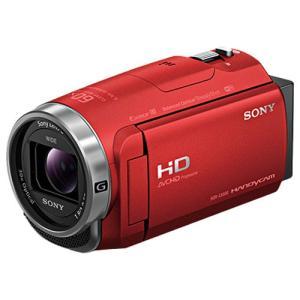 ソニー デジタルHDビデオカメラ「HDR-CX6...の商品画像