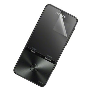 ソニー ウォークマン S310シリーズ専用液晶保護シート SONY Walkman PRF-NWH18 返品種別A|joshin