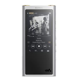ソニー ウォークマン ZX300シリーズ 64GB ヘッドホン非同梱モデル(シルバー) SONY Walkman NW-ZX300 S 返品種別A|joshin