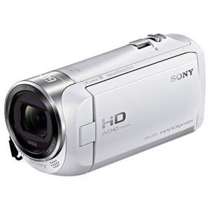 ソニー デジタルHDビデオカメラ「CX470」...の関連商品1