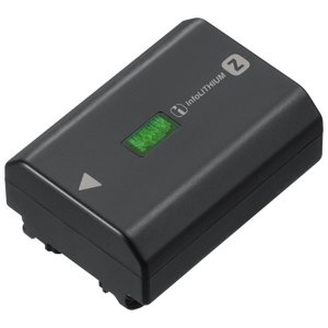 在庫状況:最短24時間以内出荷/◆Wシリーズバッテリー『NP-FW50』の約2.2倍の電力容量◆イン...