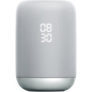 ソニー スマートスピーカー(ホワイト) SONY Googleアシスタント搭載スマートスピーカー LF-S50G-W 返品種別A|joshin