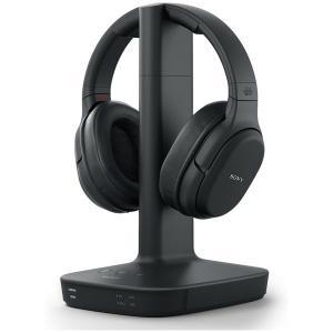 ソニー 7.1ch対応デジタルサラウンドヘッドホンシステム SONY WH-L600 返品種別A|joshin