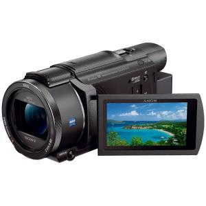 ソニー デジタル4Kビデオカメラ「FDR-AX60」 FDR-AX60 返品種別A
