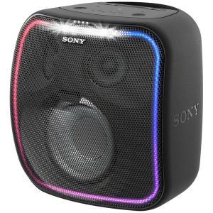 ソニー AI対応 重低音ワイヤレススピーカー SONY SRS-XB501G 返品種別A|joshin