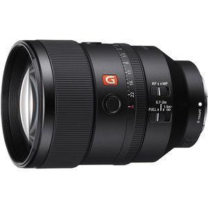 ソニー FE 135mm F1.8 GM ※FEマウント用レンズ(フルサイズミラーレス対応) SEL...