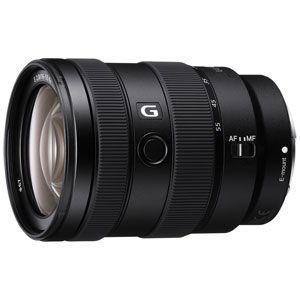 ソニー E 16-55mm F2.8 G ※Eマウント用レンズ(APS-Cサイズミラーレス用) SE...
