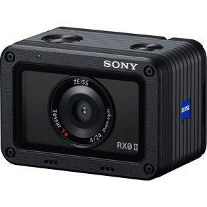 ソニー デジタルカメラ「Cyber-shot DSC-RX0 II」 SONY サイバーショット D...